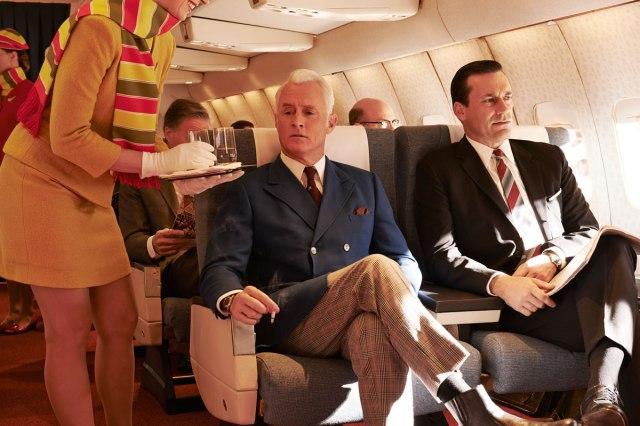 Don Roger Plane