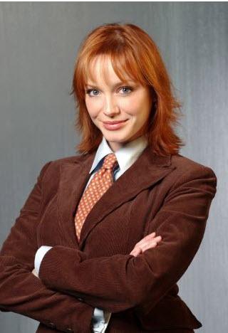 כריסטינה הנדריקס בלוק שלא היה עובר ב-SC&P
