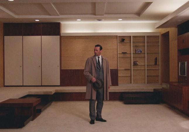דון. אומרים רהיטים יש בעולם, היכן רהיטי?