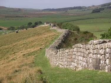 החומה ההדריאנית