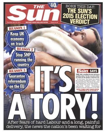 Sun Tories