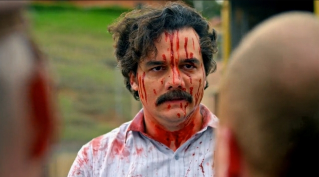 Escobar blood